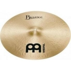 "Meinl Byzance Traditional Heavy 23"" Ride Cymbal"