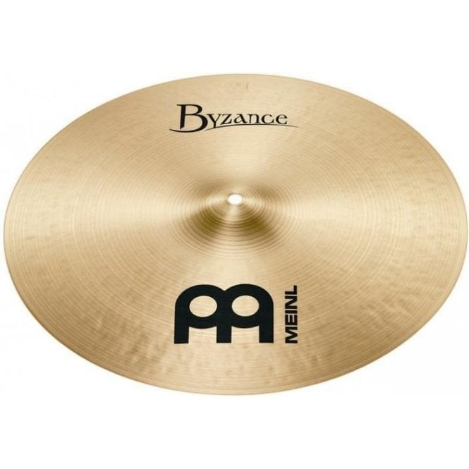 "Meinl Byzance Traditional Medium 16"" Crash Cymbal B16MC 