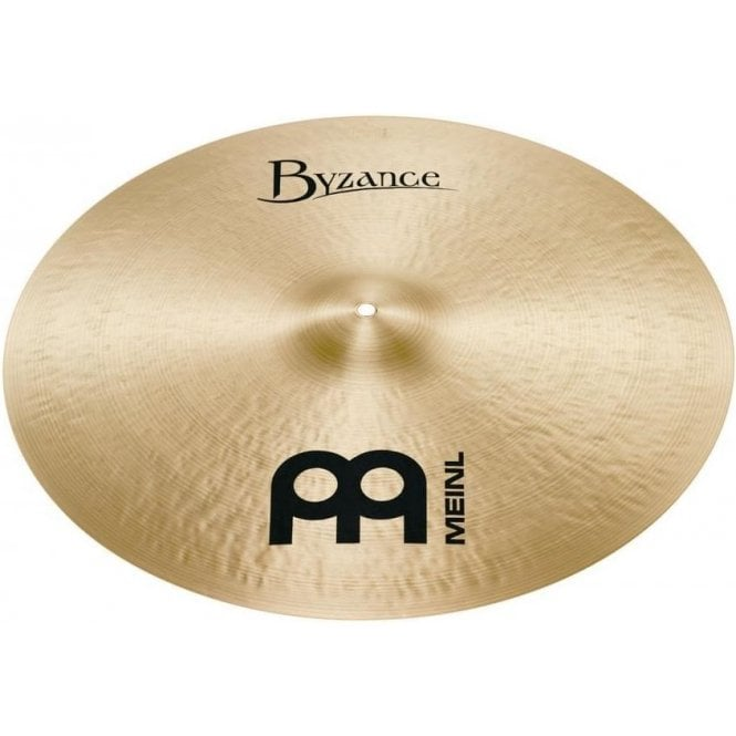 "Meinl Byzance Traditional Medium 21"" Ride Cymbal B21MR 