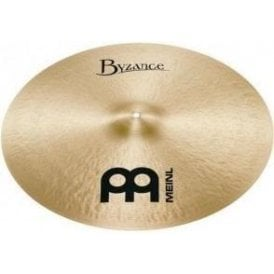"Meinl Byzance Traditional Medium 21"" Ride Cymbal"