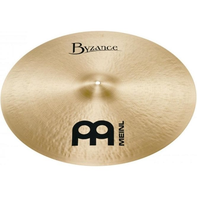 "Meinl Byzance Traditional Medium 22"" Ride Cymbal B22MR 