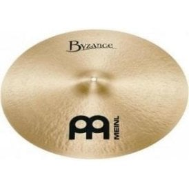 "Meinl Byzance Traditional Medium 23"" Ride Cymbal"