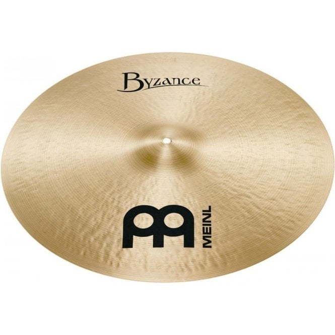 "Meinl Byzance Traditional Medium 24"" Ride Cymbal B24MR 
