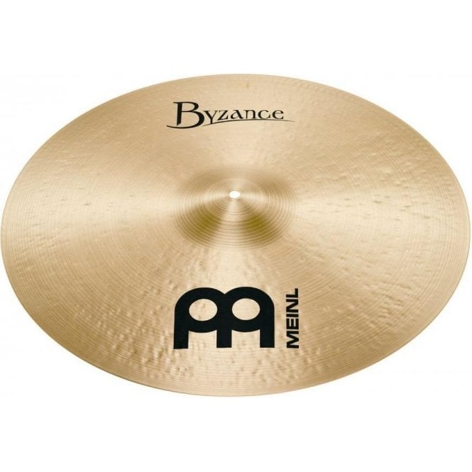 "Meinl Byzance Traditional Ping 22"" Ride Cymbal B22PR 