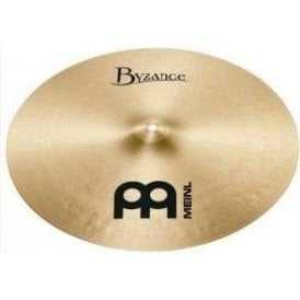 "Meinl Byzance Traditional Thin 14"" Crash Cymbal B14TC 