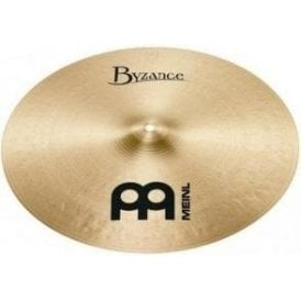 "Meinl Byzance Traditional Thin 15"" Crash Cymbal B15TC 