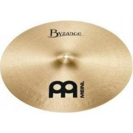 "Meinl Byzance Traditional Thin 16"" Crash Cymbal B16TC 