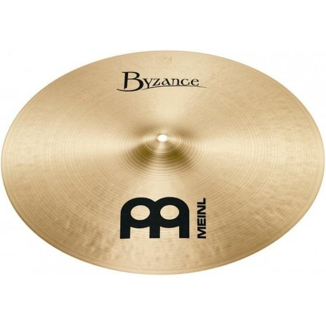 "Meinl Byzance Traditional Thin 17"" Crash Cymbal B17TC 