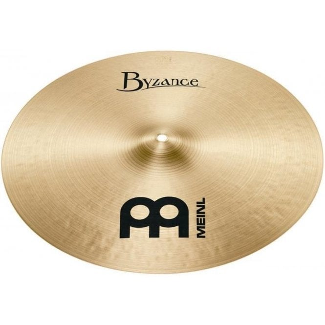 "Meinl Byzance Traditional Thin 18"" Crash Cymbal B18TC 