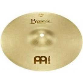 "Meinl Byzance Traditional Vintage 10"" Splash Cymbal"