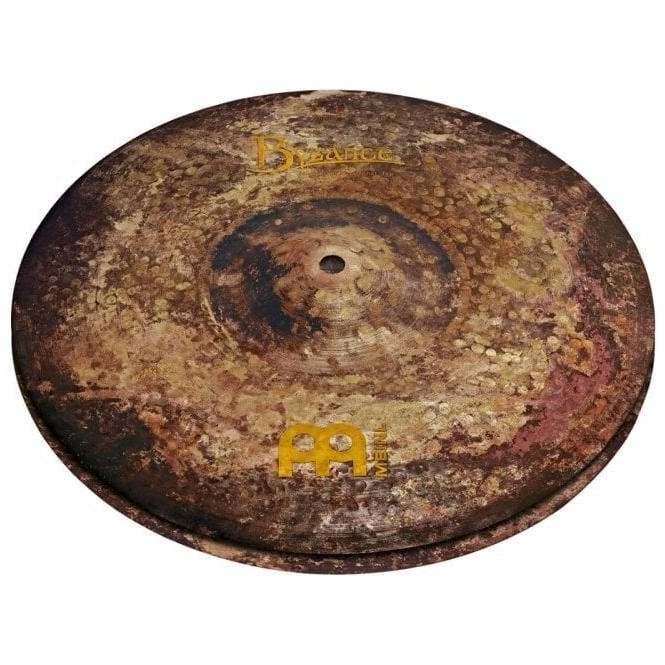 "Meinl Byzance Vintage 15"" Hi Hat Cymbals B15VPH 