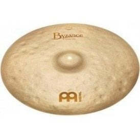 "Meinl Byzance Vintage 18"" Crash Cymbal B18VC 