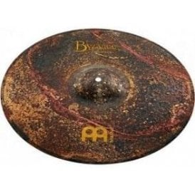 "Meinl Byzance Vintage Pure 18"" Crash Cymbal"