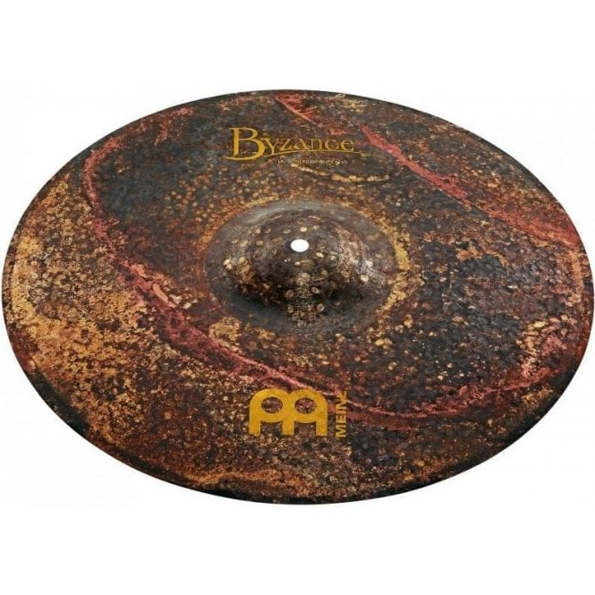 "Meinl Byzance Vintage Pure 20"" Crash Cymbal B20VPC 