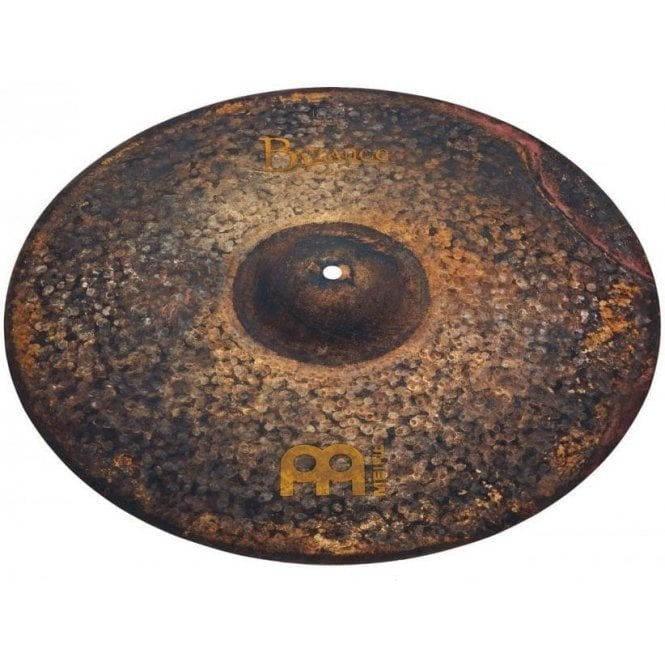 "Meinl Byzance Vintage Pure Light 22"" Ride Cymbal B22VPLR 