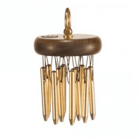 Meinl CHHPEG Gold Plated Peg Chimes
