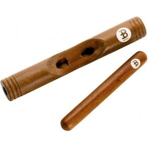 Meinl CL3RW Clave African Hollowed Out Rosewood