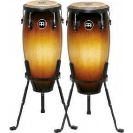 Meinl Congas Headliner Set Vintage Sunburst HC555VSB | Buy at Footesmusic