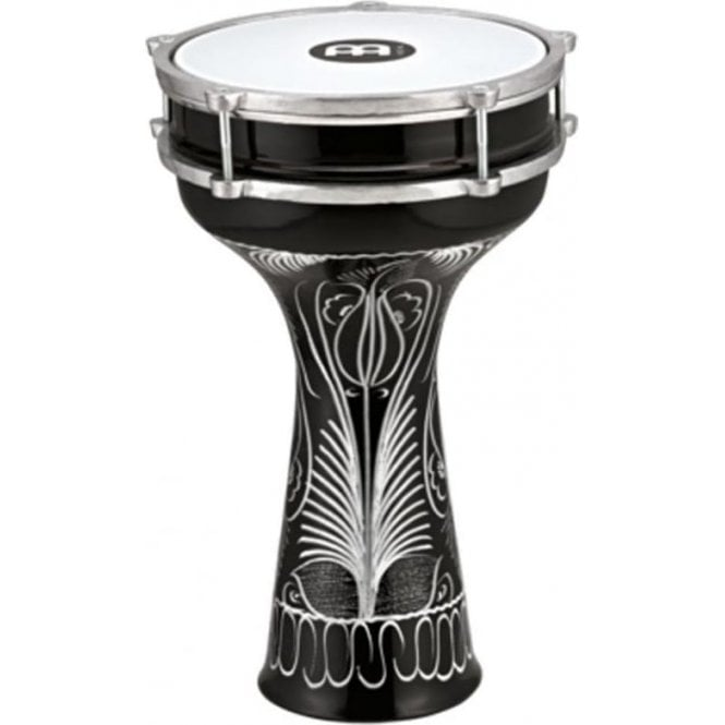 Meinl Darbuka Hand Engraved Finish HE124 | Buy at Footesmusic