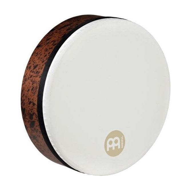 Meinl FD14TDTF Deep Shell Tar - True Feel Synthetic Head  14""