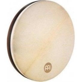 "Meinl FD18T Tar 18"" Real Skin Head"