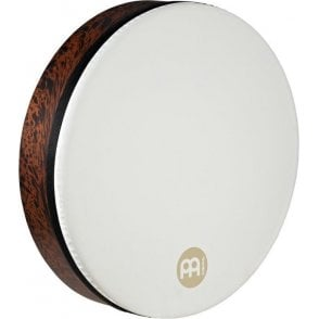 Meinl FD18TDTF Deep Shell Tar - True Feel Synthetic Head  18""