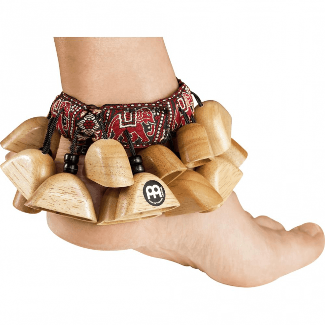 Meinl FR1NT Foot Rattle | Buy at Footesmusic