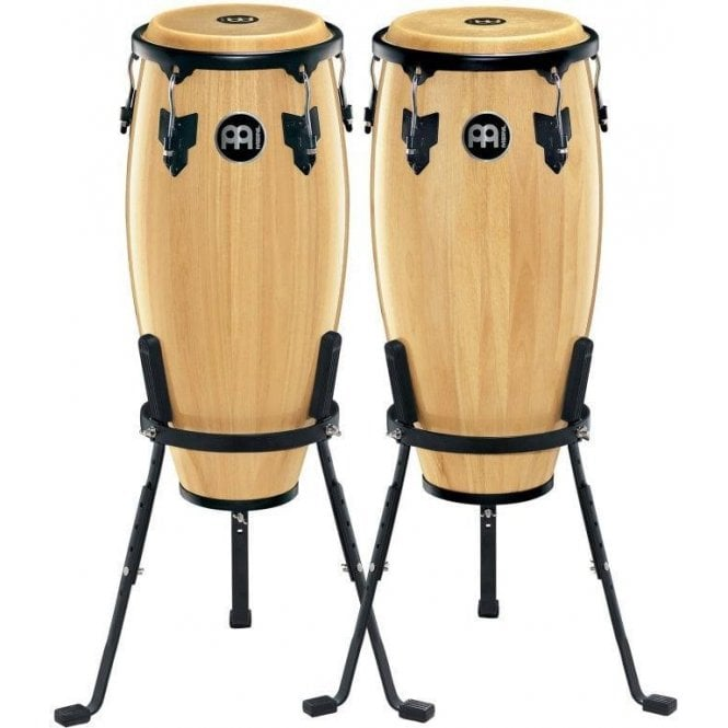 Meinl HC555NT Congas Headliner Set Natural