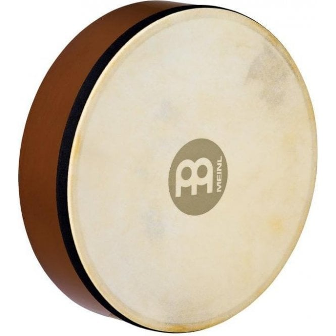 Meinl HD10AB Hand Drum - Real Skin Head 10