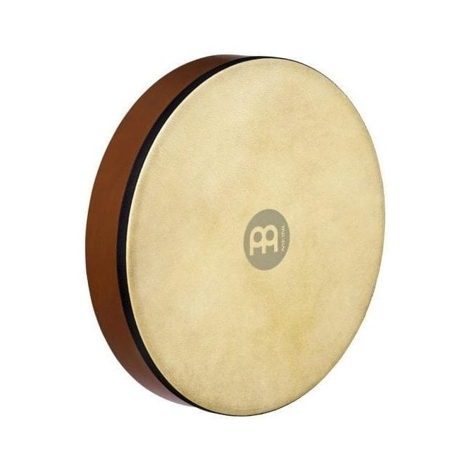 Meinl HD14AB Hand Drum - Real Skin Head 14""