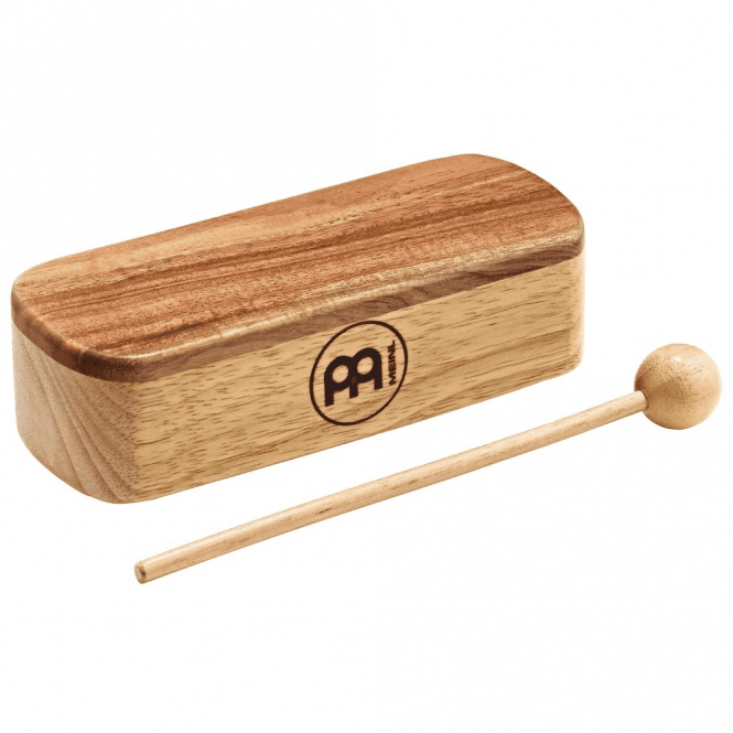 Meinl PMWB1M Medium Woodblock