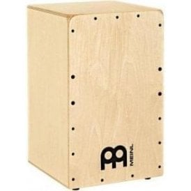 Meinl SC100B Snarecraft Cajon with Birch Frontplate