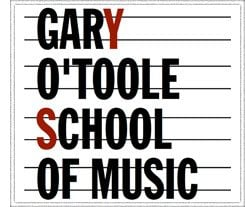 Gary O'Toole school of music