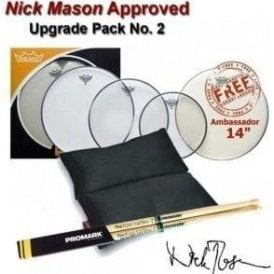 Nick Mason Approved Upgrade Pack No. 2