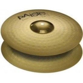 "Paiste 101 13"" Hi Hat Cymbals P101HAT13 