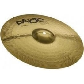 "Paiste 101 16"" Crash Cymbal P101CRS16 