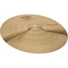 "Paiste 2002 20"" Power Crash Cymbal"
