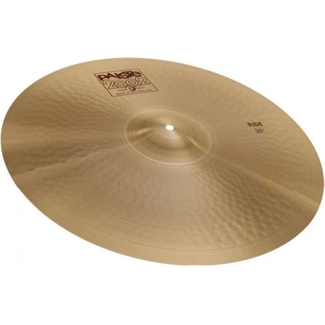 "Paiste 2002 22"" Ride Cymbal p002rde22 