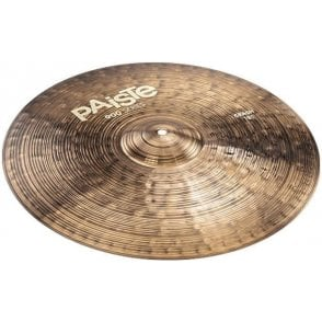 "Paiste 900 19"" Crash Cymbal P900CRS19 