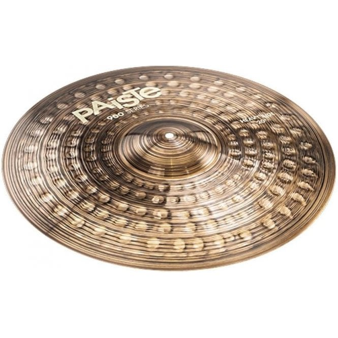 "Paiste 900 22"" Heavy Ride Cymbal P900HRD22 