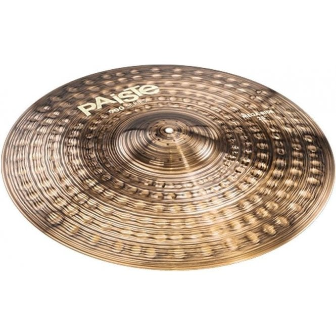 "Paiste 900 24"" Mega Ride Cymbal P900MGR24 