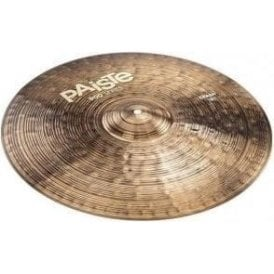 "Paiste 900 Series 17"" Crash Cymbal"