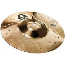 "Paiste Alpha 10"" Metal Splash Cymbal"