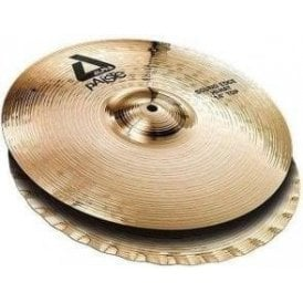 "Paiste Alpha 14"" Sound Edge Hi Hat Cymbals (pair)"