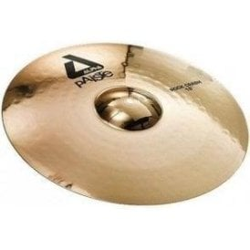 "Paiste Alpha 17"" Rock Crash Cymbal"