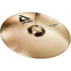 "Paiste Alpha 17"" Thin Crash Cymbal"