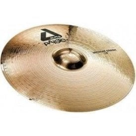 "Paiste Alpha 18"" Medium Crash Cymbal"