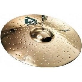 "Paiste Alpha 20"" Metal Ride Cymbal"