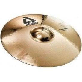 "Paiste Alpha 20"" Rock Ride Cymbal"