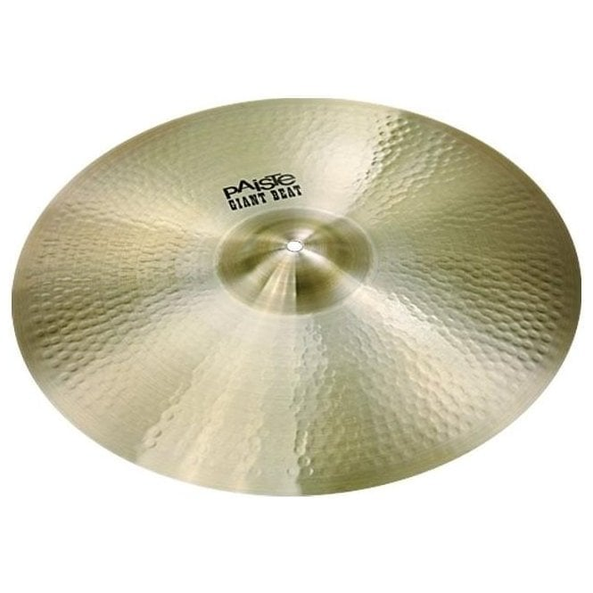 "Paiste Giant Beat 18"" Crash Ride Cymbal"